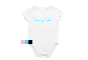 Coming-Soon-Baby-Bodysuit-Pregnancy-baby-gift-new-baby-announcement