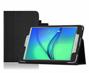 Funda-para-Samsung-Galaxy-Tab-A-SM-T550N-9-7-Proteccion-Funda-Cubierta-SM-T555N