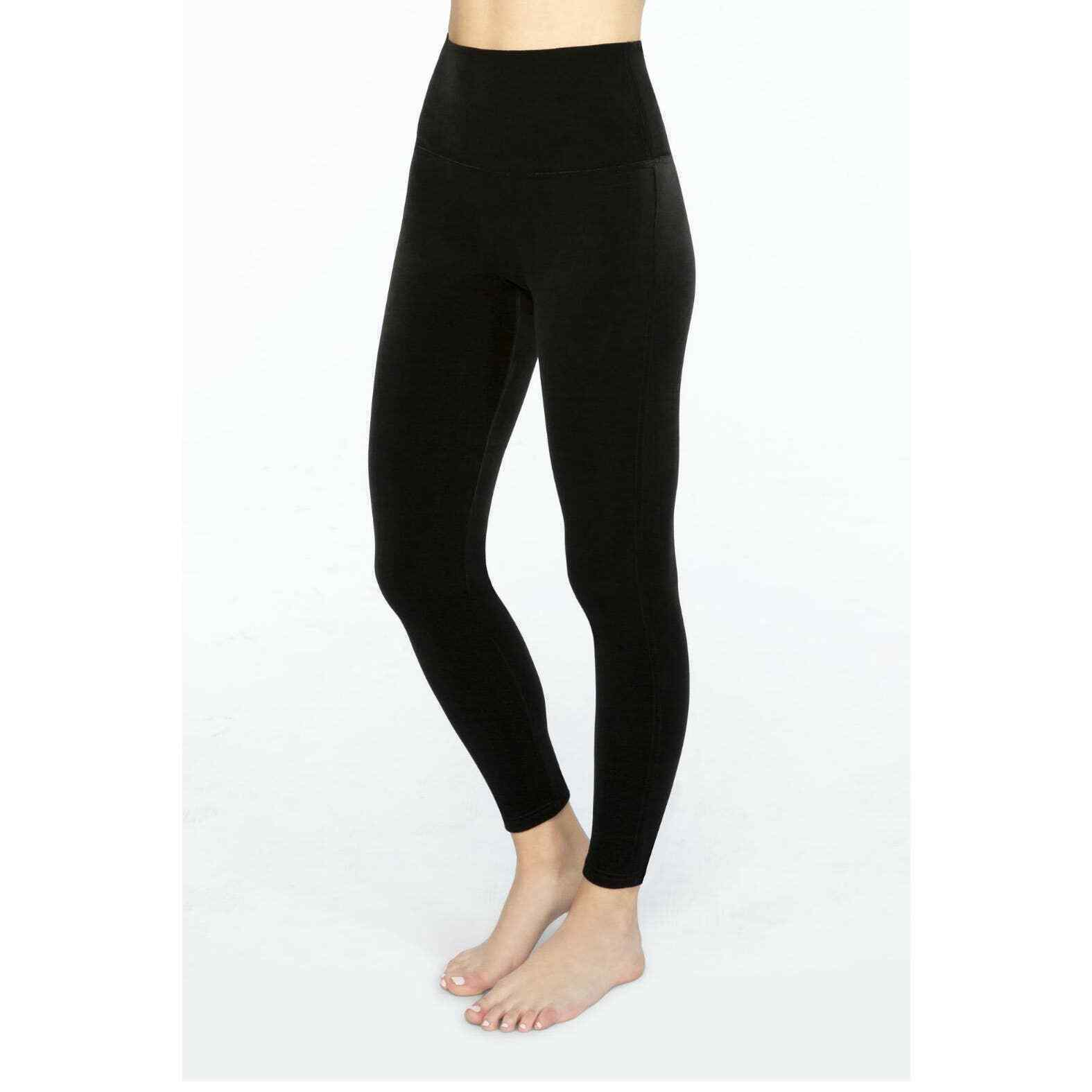 SPANX Look at Me Now High-Waisted Seamless Legging S/P