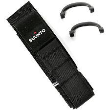 Suunto VEC Strap F/Black
