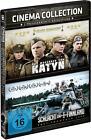Cinema Collection: Das Massaker von Katyn /  Schlacht um Finnland (2014)