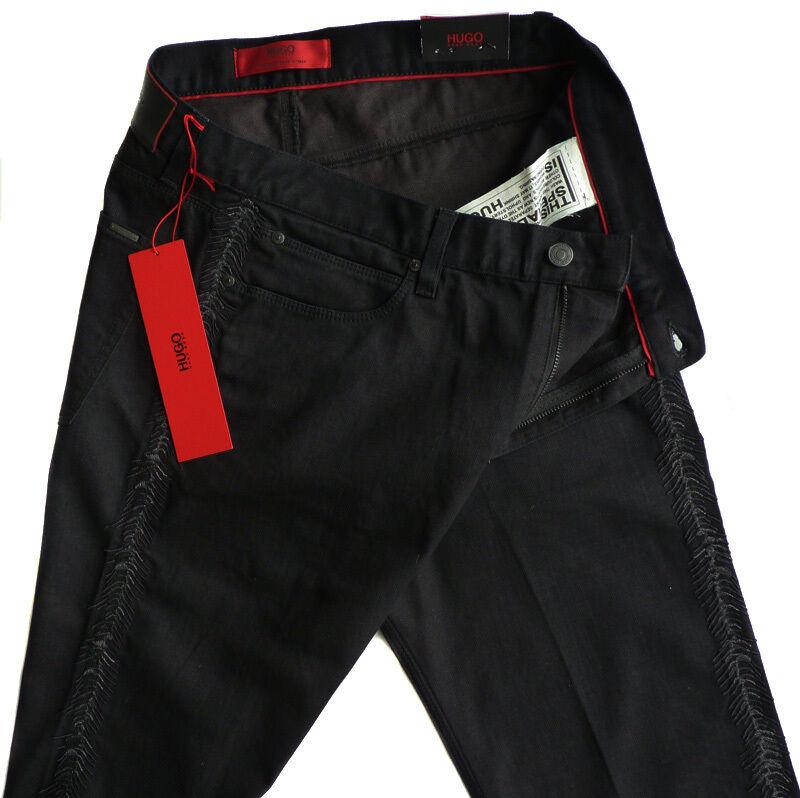 Hugo Boss Stretch Jeans W33 L34 HUGO734 27 Red Label 50303956, Skinny Fit