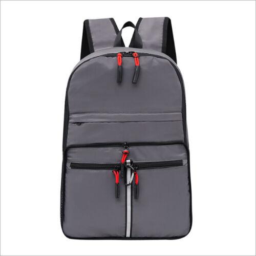 New Laptop Backpack Shoulder Handbag Business School Hiking Travel Rucksack UK