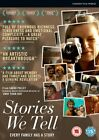 Stories We Tell 5021866665306 With Sarah Polley DVD Region 2