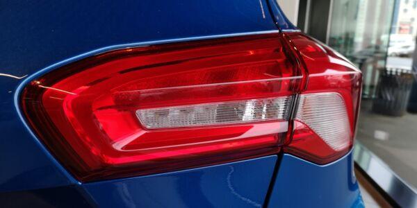 Ford Focus 1,0 EcoBoost ST-Line aut. - billede 3