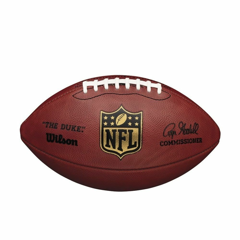 Wilson F1100 Official NFL Game Football