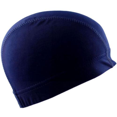 New Fashion-Women Men Sports Wave Beanie Head Wrap Hat Skull Cap 3 Colors