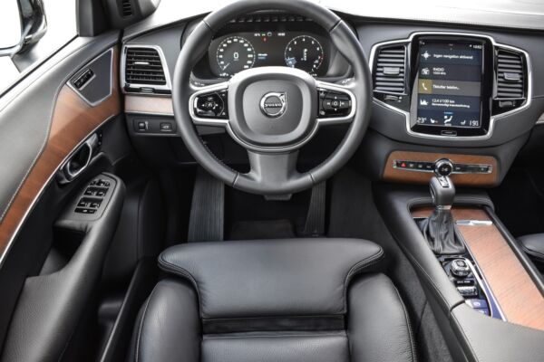 Volvo XC90 2,0 T6 310 Inscription aut. AWD 7p - billede 5