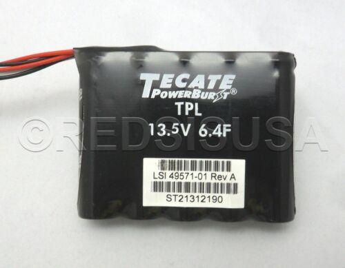 IBM super capacitor TECATE for System x3650 M4 13.5V 6.4F FRU 81Y4579