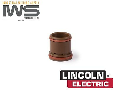 mild Steel, St. Steel-air, Al 50a/70a Lincoln Electric Bk277142 Sale Overall Discount 50-70% Swirl Ring