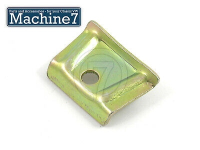Classic VW Beetle Petrol Fuel Tank Clamp to Body Washer Bug Ghia T1 Aircooled