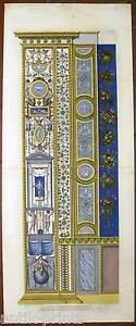 Ornamentik-Pilaster-Kupferstich-Giovanni-Ottaviani-034-Raffael-Santi-d-Urbino-034-1775