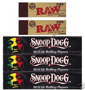 SNOOP-DOGG-KING-SIZE-ROLLING-PAPERS-AND-RAW-ROACH-TIPS