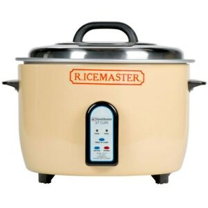Town-57137-74-Cup-37-Cup-Raw-Electric-Rice-Cooker-Warmer-120V-1700W