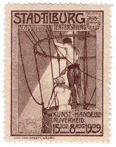 I-B-CKK-Netherlands-Cinderella-Arts-Exhibition-Tilburg-1909