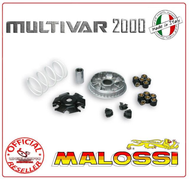 PIAGGIO MP3 300 E3 2014> VARIATORE MALOSSI 5111885 MULTIVAR 2000