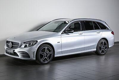 Annonce: Mercedes C300 de 2,0 AMG Line s... - Pris 579.900 kr.
