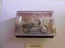 1/24 Altaya HARLEY DAVIDSON Police Sportster 2005 Bike Motorcycle 1:24 *SEALED*