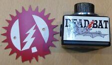 "Alchemy Audio ""Dead Bat"" Dying 9 Volt Battery Simulator Effect Pedal Voltage Sag"