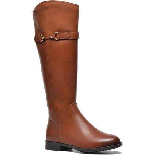 New Clarks Mint Aqua Gore-Tex Leather Leather Gore-Tex Boots Size 6 D 21d7f5