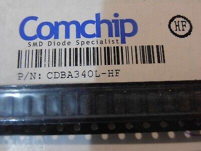 50pcs  S34  3A  40V   SMD Schottky Diode  SMA DO214AC   ROHS