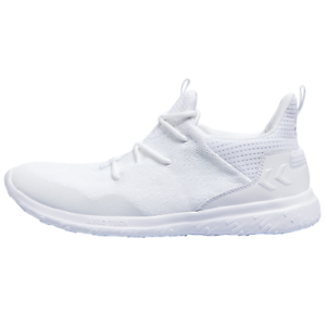 Hummel Actus Trainer All White Sneaker Schuhe Turnschuhe weiss 203661 9001 SALE