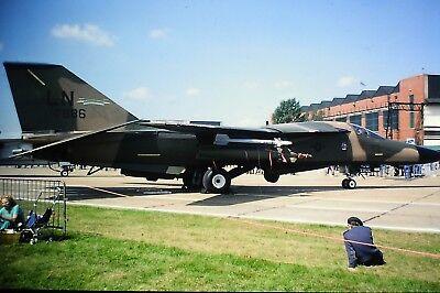 1/305 General Dynamics F-111 Aardvark Vereinigte Staaten Air Force Ln-886 Dinge Bequem Machen FüR Kunden