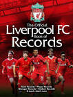 The Official Liverpool FC Book of Records by Jeff Anderson (Hardback, 2015)