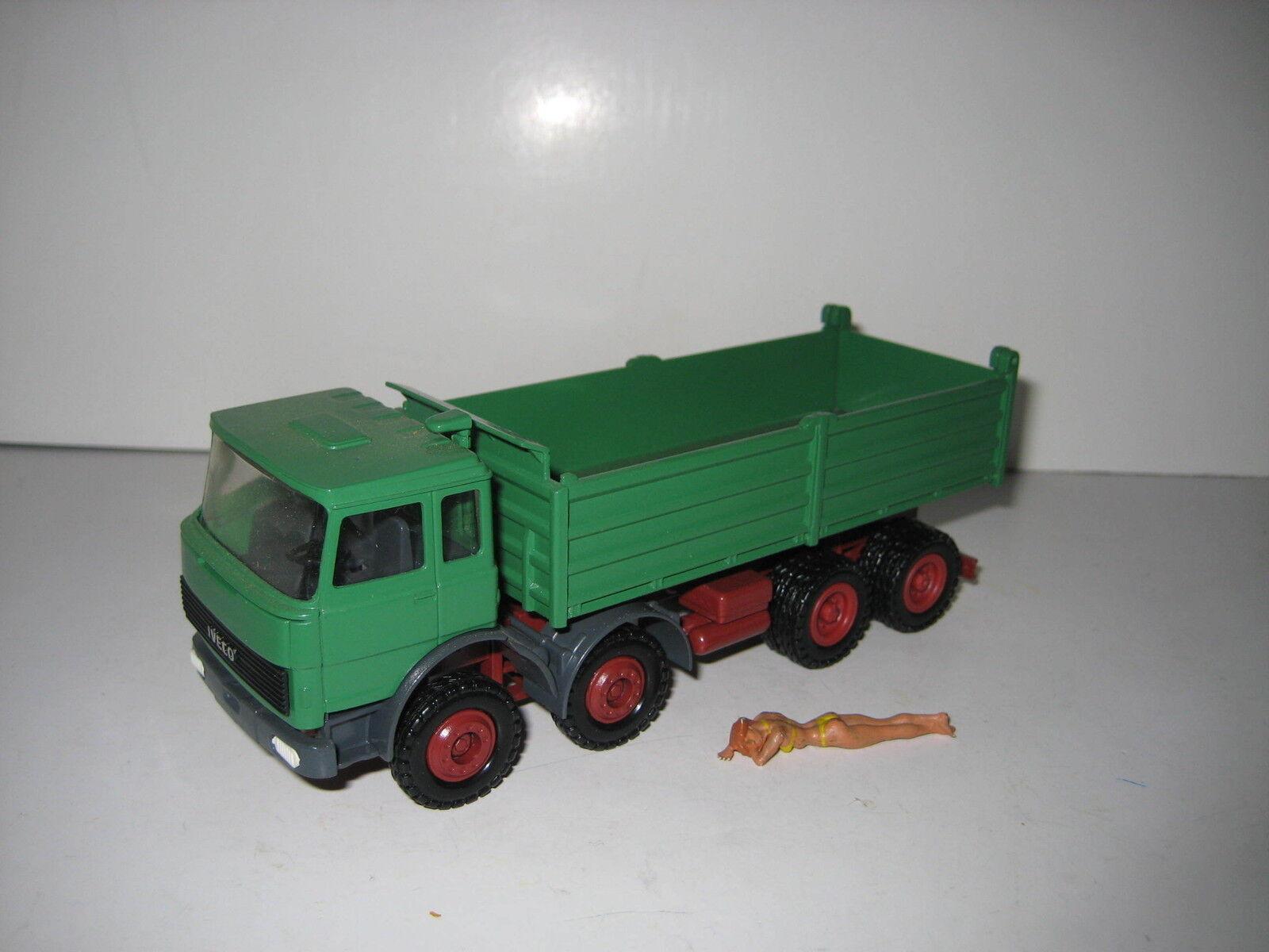 IVECO 4-ACH Kipper verde  5274.1 Conrad 1 50