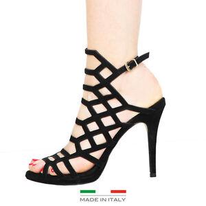 Versace-1969-Marie-Helene-Designer-Ladies-Glamour-Sandals