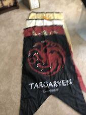 Game Of Thrones Christmas Stocking Holiday Gift Stark Lannister Targaryen