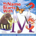 My Name Starts with M by Larry Hayes (Hardback, 2004)