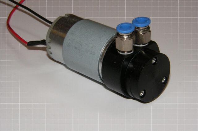Zahnradpumpe Hydraulikpumpe Pflanzenölpumpe 12V PÖL Motorradölkühlpumpe Ölpumpe
