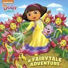 A Fairytale Adventure by Mary Tillworth (Hardback, 2014)