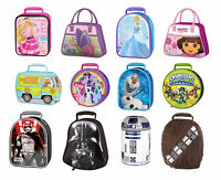 Thermos Novelty Soft Lunch Kits, 19 Styles