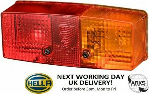 Next Working Day to UK HELLA Lens right 9EL118701-001
