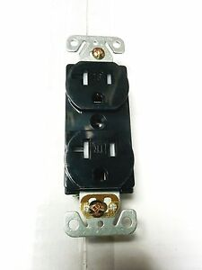 Electrical Plugs, Outlets & Covers