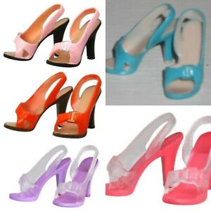 Sekiguchi-Slingback-Shoes-for-momoko-11-inch-Fashion-Doll-Choose-from-5-Colors