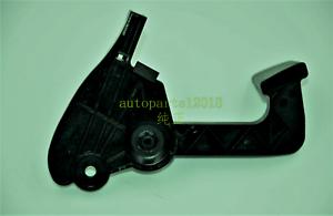 NEW Genuine Audi A4 8E B6 B7 Hood Latch Release Handle Opener