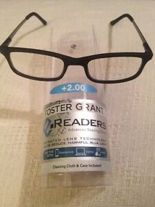Foster-Grant-2-00-eReaders-Advanced-Reading-Glasses-Helps-Reduce-Blue-Light