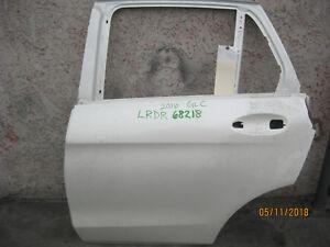 MERCEDES-W253-GLC300-GLC43-GLC-LEFT-REAR-LH-DOOR-OEM-USED-16-17-18-68218