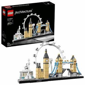 LEGO-Architecture-London-Skyline-Building-Set-21034