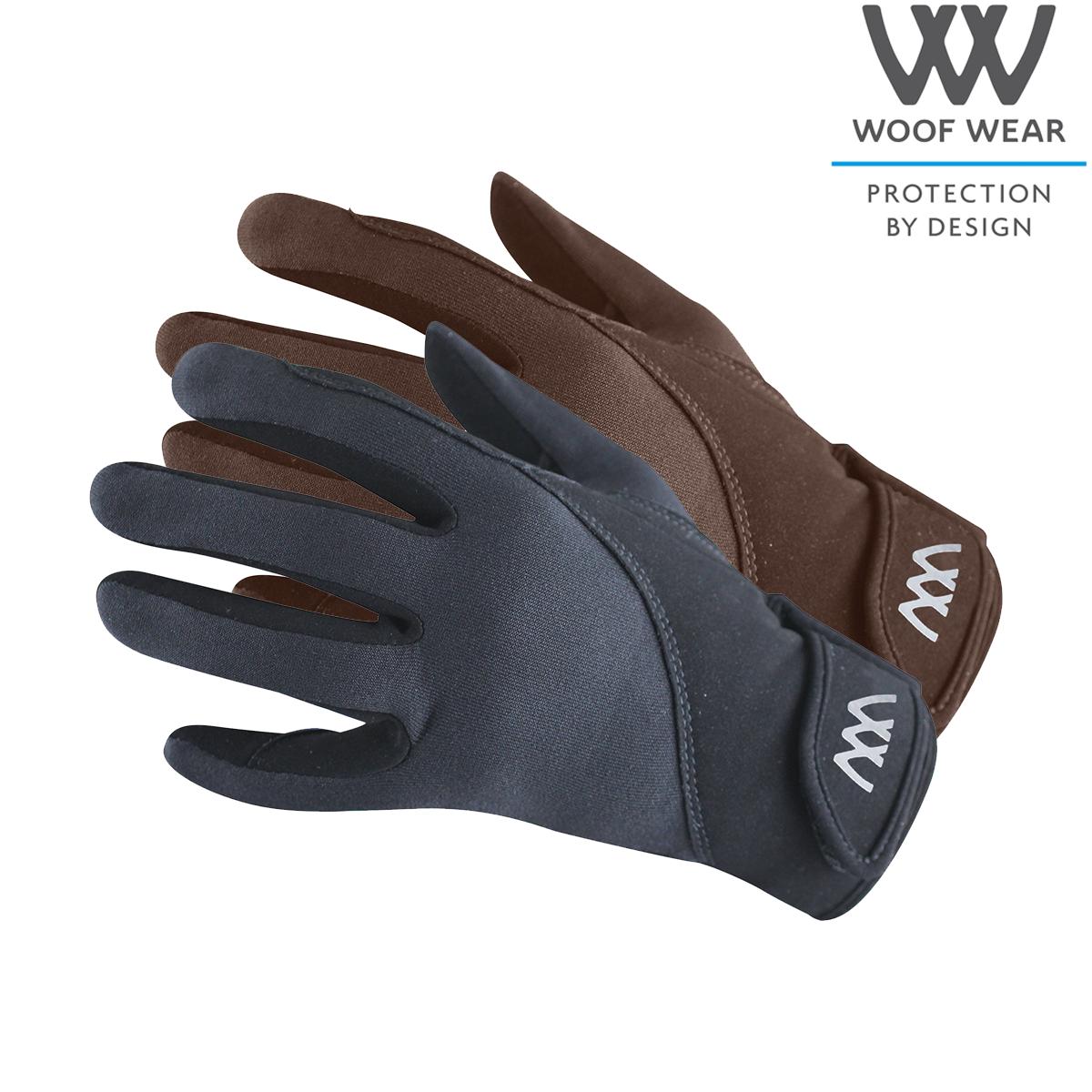 Woof Wear Precision guanto termico-consegna gratuita nel Regno Unito