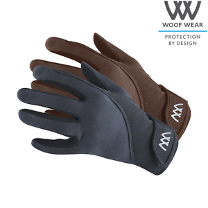 FREE UK DELIVERY Woof Wear Precision Thermal Glove