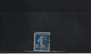 Perforé France N° 140 - Ec 22