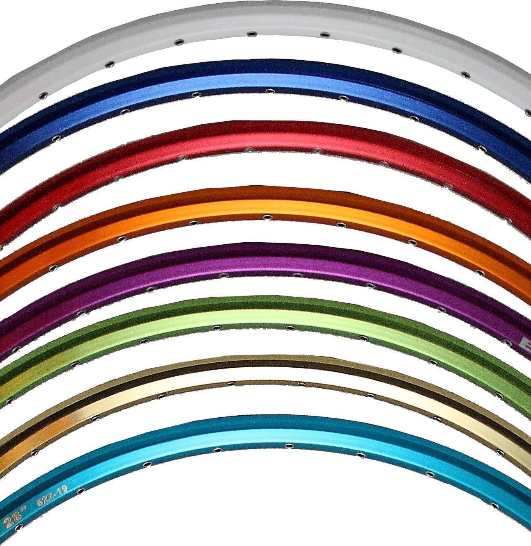 36  Trous 29 Pouces Jante Erdmann TR-01 622 19 Oeillets en Diverses color  save up to 30-50% off