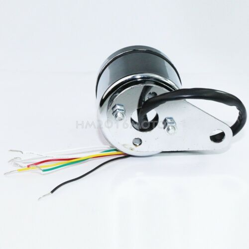 LED Fuel Gauge Tachometer For Harley Sportster Nightster Roadster 1200 883