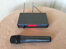 Sennheiser ew 500 G2 D Band, 786-822 MHz, mit Antennen, Mikro & Netzteil
