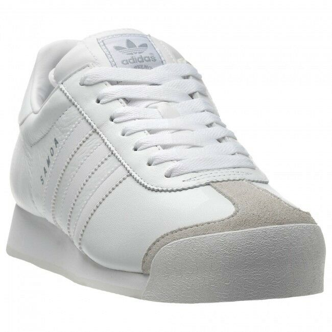 NewAdidas Originals SAMOA LEATHER CLASSIC campus samba superstar shoesMens 11.5