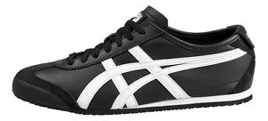 onitsuka tiger mexico 66 black on black zip vente